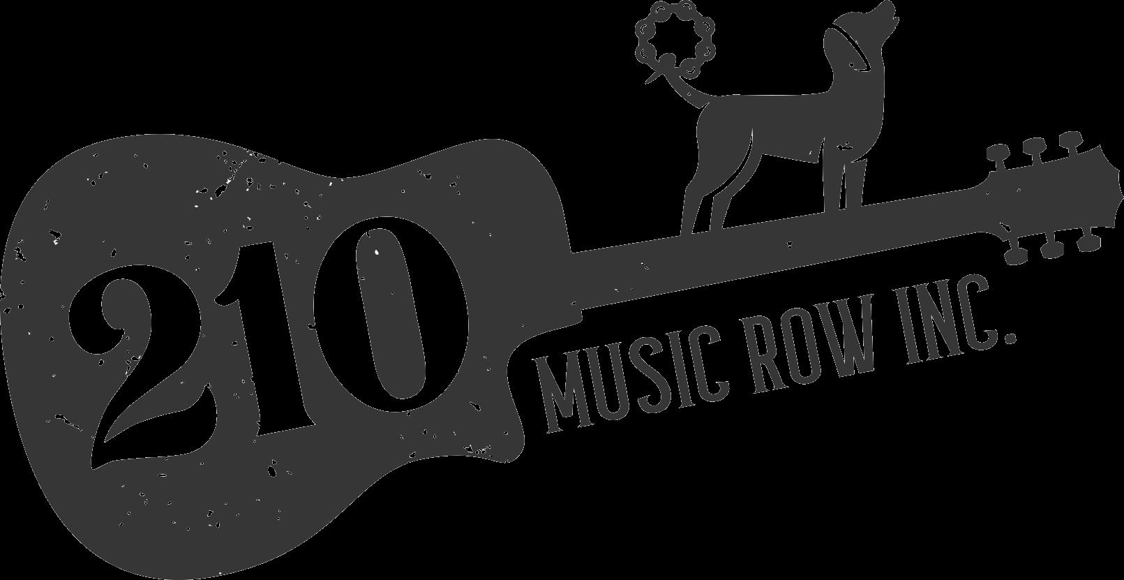 210 Music Row
