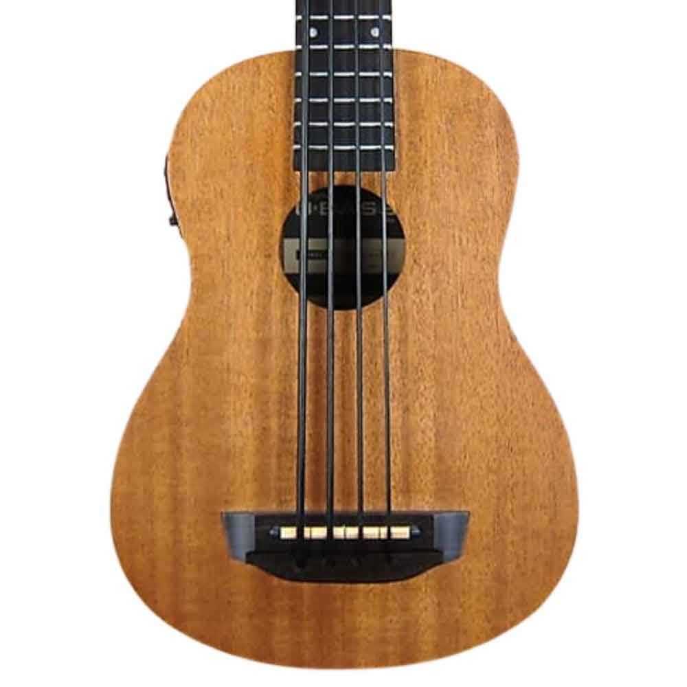 Kala UBASS Nomad Acoustic Electric Front