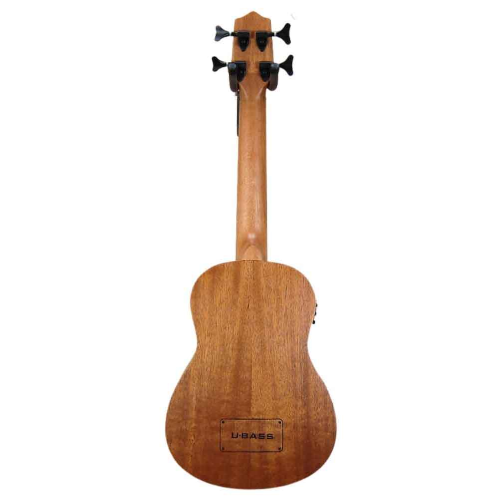 Kala UBASS Nomad Acoustic Electric Back